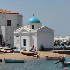 Mediterranean Cruise 2013