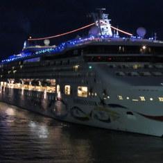 Puerto Vallarta, Mexico - NCL