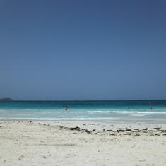Philipsburg, St. Maarten - Beach Excursion in St. Maartin