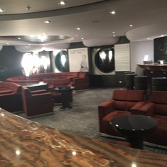 Silver Lounge