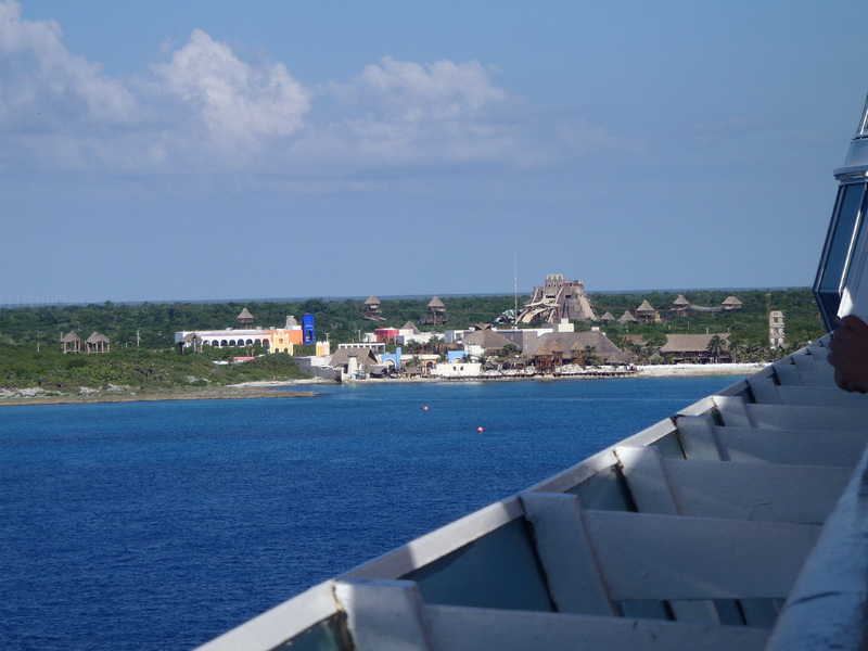 Costa Maya - Empress of the Seas