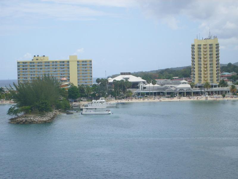 Photo Of Norwegian Pearl Cruise On Mar 04 2012 Kingston