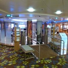 Celebrity Constellation - Future Cruise sales
