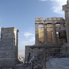 More Acropolis