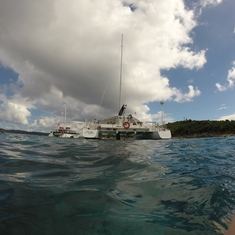 Snorkeling - Turtle Cove - St. Thomas