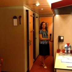 Cabin R45