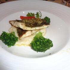 Charlotte Amalie, St. Thomas - Fish
