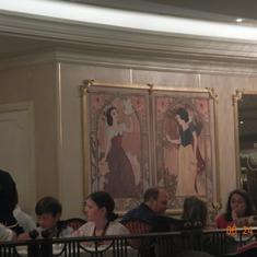 Royal Palace Restaurant