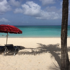 Grand Turk Phillroy Beach