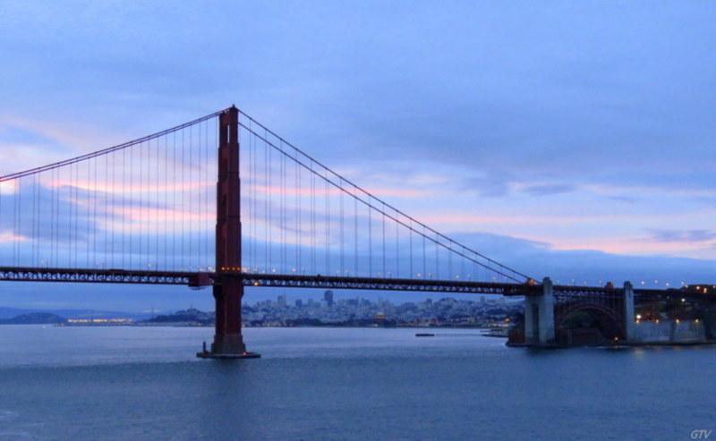 San Francisco Cruise Terminal - North Beach/Telegraph Hill ...