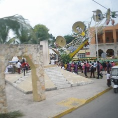 Chichen Itza excursion