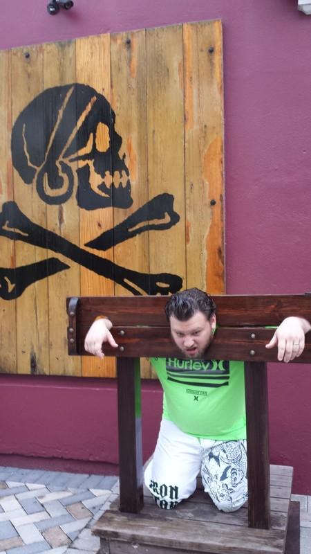 Nassau, Bahamas - Learn about Pirates of Nassau