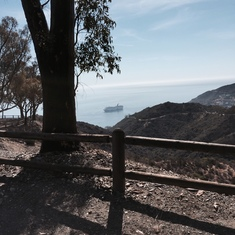 Catalina Island, California - Catalina