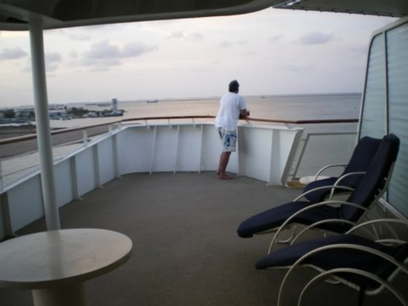 Family Veranda Stateroom Cabin Category Ud Celebrity