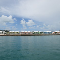 Royal Naval Dockyard, West End, Bermuda - Bermuda homes