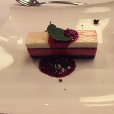 Desseert