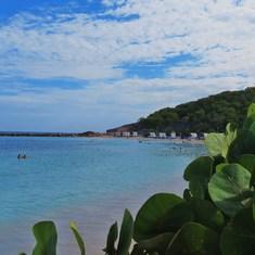 Labadee (Cruiseline Private Island) - Labadee Haiti