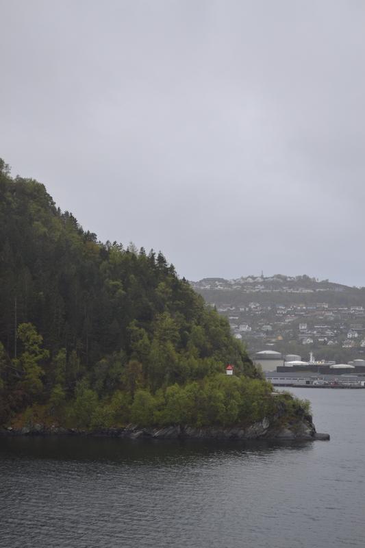 Norway - Serenade of the Seas