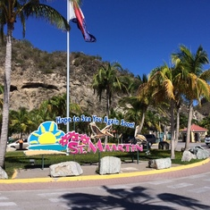 Philipsburg, St. Maarten - Philipsburg