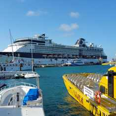 King's Wharf, Bermuda - Celebrity Summit at King's Wharf