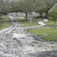 Mayan Ruins Cozumel
