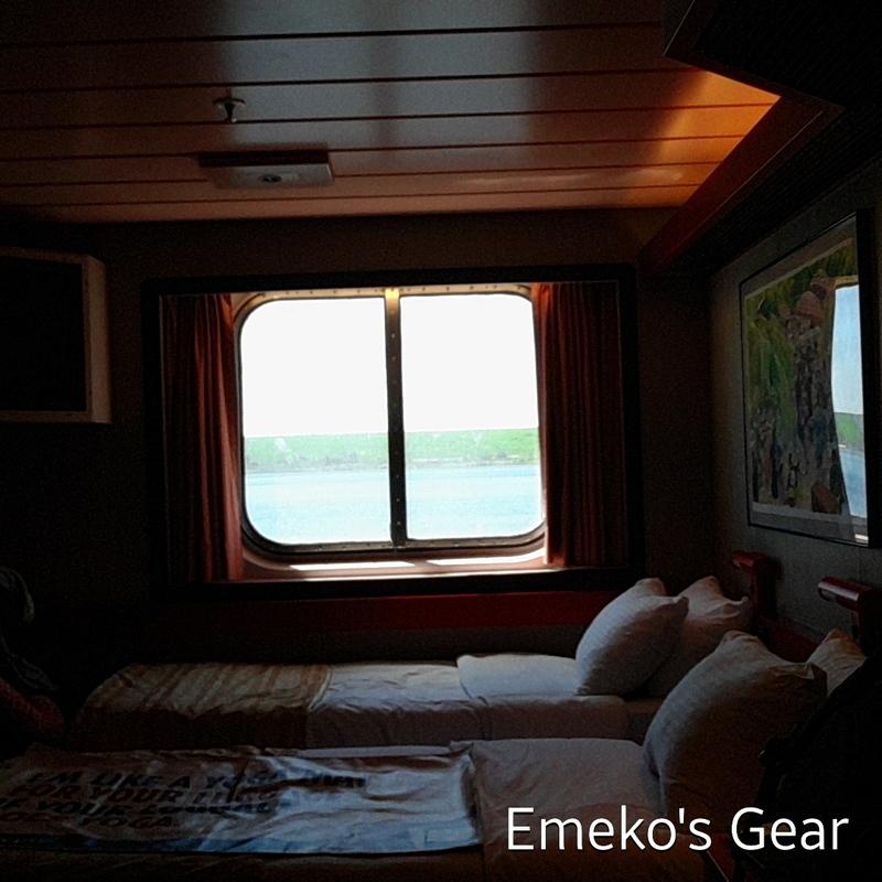 Carnival Elation cabin M250 - M250