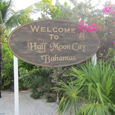 Half Moon Cay, Bahamas (Private Island) - HMC