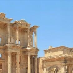 Ephesus Panaroma