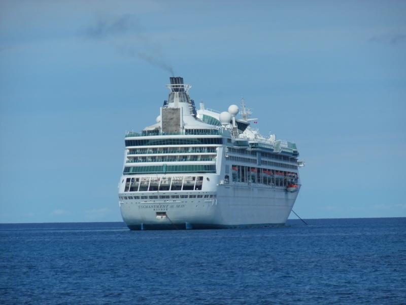 Ship - Enchantment of the Seas