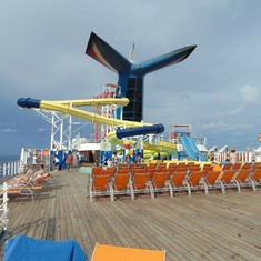 Carnival Sensation Cruise Ship Reviews And Photos Cruiselinecom - Sensation cruise ship pictures