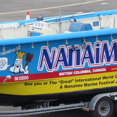 Nanaimo, British Columbia - Nanaimo