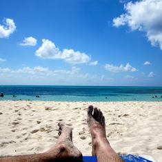 Cozumel - Punta Sur