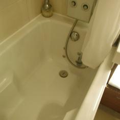 Jacuzzi JET BATH TUB