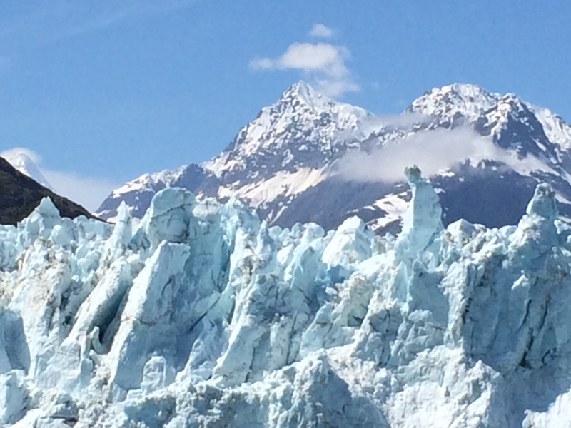 glaciers - Zaandam