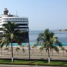 Puerto Vallarta, Mexico - veendam