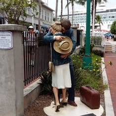 Key West, Florida - Hemingway Museum