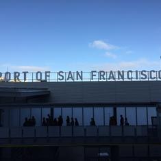SF, we're here ❤️
