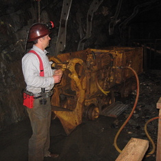 Take the underground gold mine tour at Juneau, a must, in my opinion.
