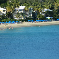 Philipsburg, St. Maarten - Inviting