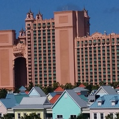 Nassau, Bahamas - The Atlantis