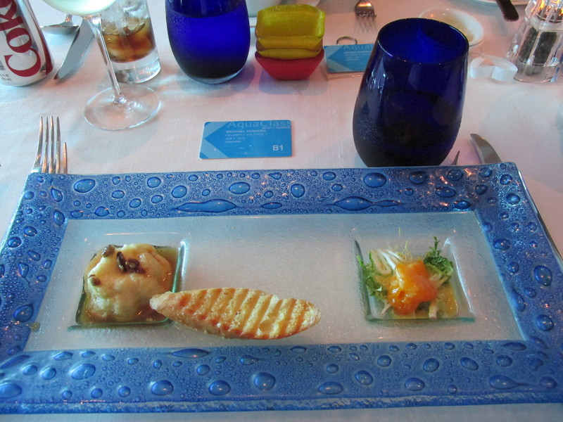 When specialty restaurants are worth every penny. - Celebrity Solstice