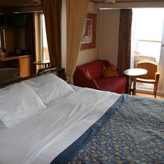 Alaska Inside Passage Cruise. 2006