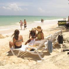 freeport beach access