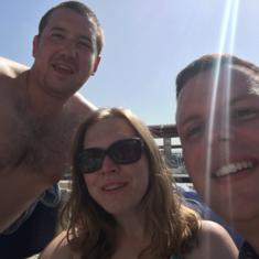 North Star Bar on Ovation of the Seas