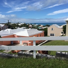Bermuda homes