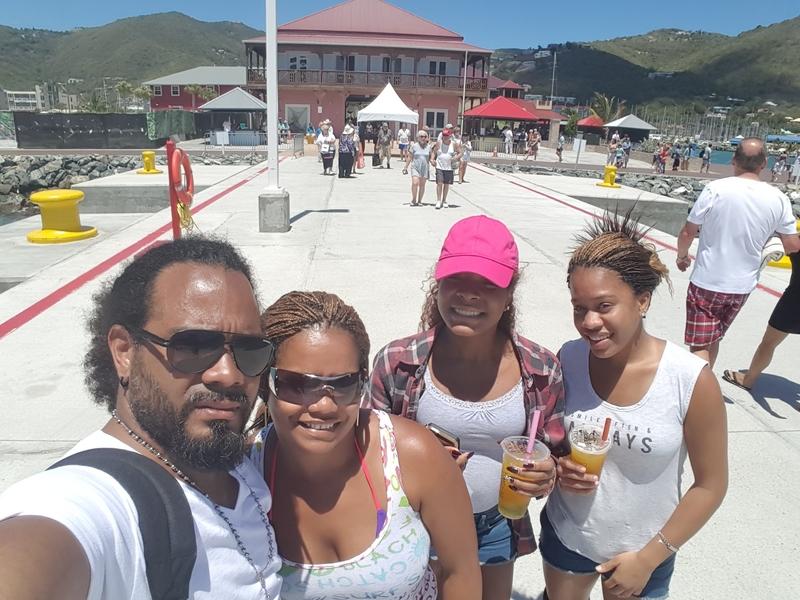Tortola, British Virgin Islands - Lovly day