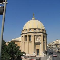 Malta tour