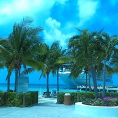 Pic from Caribbean - Eastern by novascotialady