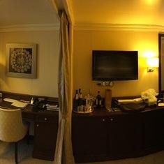 Roomy!