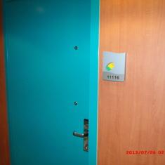 HP Cabin 11116